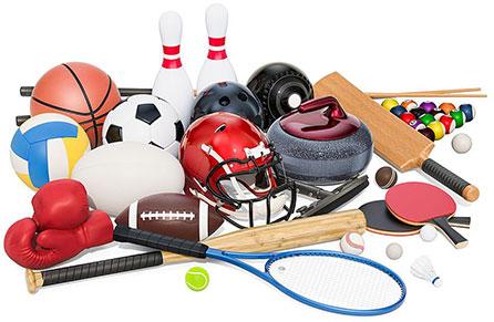 Igra, škola, sport i zabava